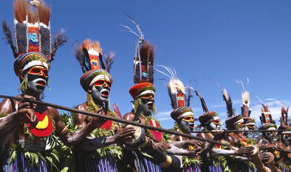 Waarom tribes belangrijker zijn dan projecten